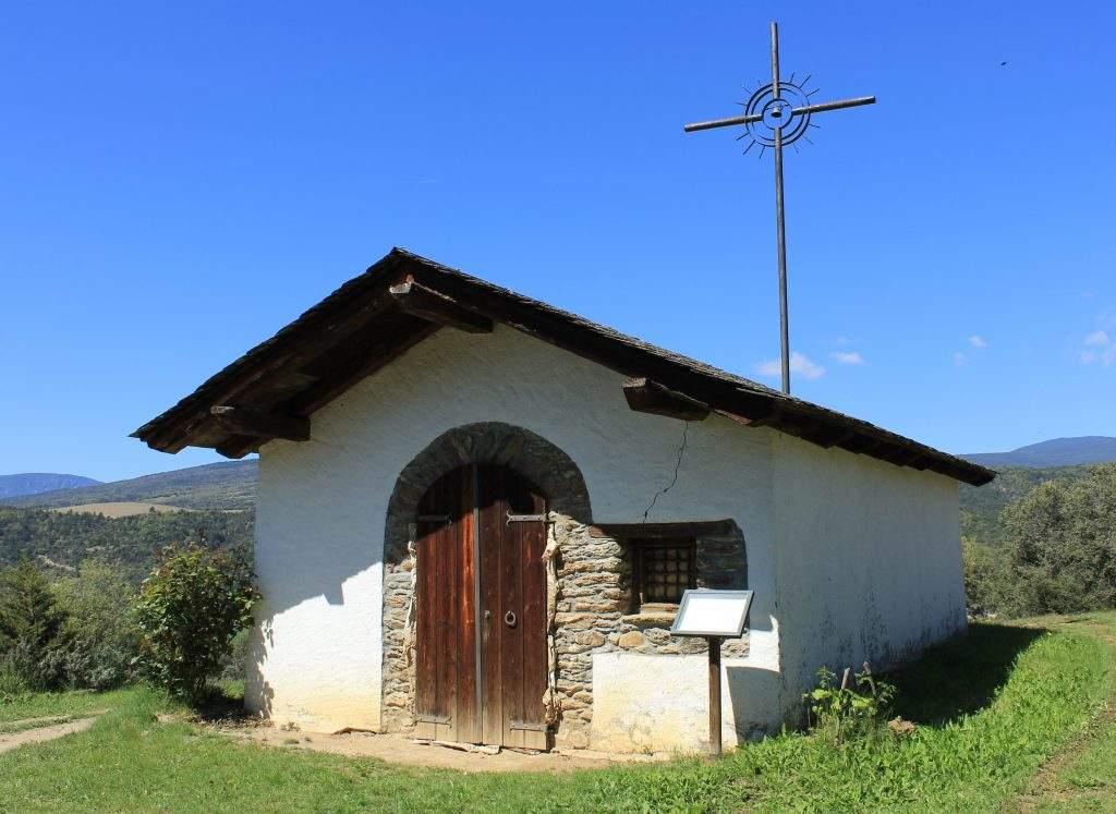 capilla de sant marc bellestar