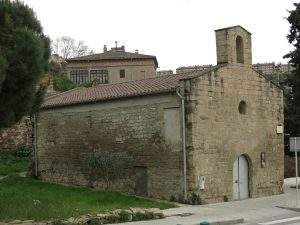 Capilla de Sant Marc (Manresa)