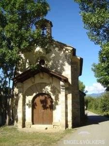 Capilla de Sant Marc (Puigcerdà)