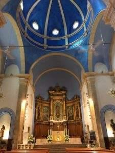 capilla de sant pere apostol el pla de manlleu 1
