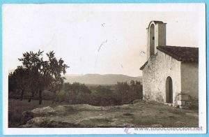 capilla de sant pere saifores