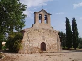 capilla de sant ponc larboc 1