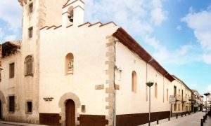 capilla de sant quirze i santa julita calella 1