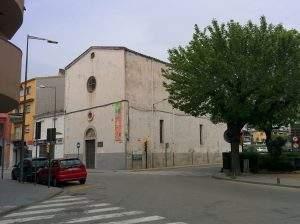 capilla de sant sebastia santa coloma de farners