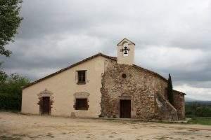 capilla de sant simplici santa eulalia de roncana
