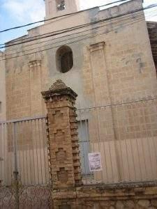 capilla de santa ana cullera 1