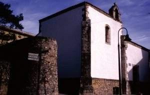 Capilla de Santa Ana (Llanes)