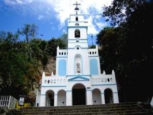 capilla de santa apolonia anes 1