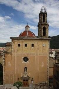 Capilla de Santa Bàrbara (Capellades)