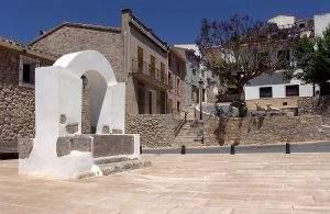 Capilla de Santa Elena (Marina d'Or) (Orpesa)