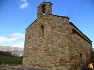 capilla de santa llucia de trago nuncarga