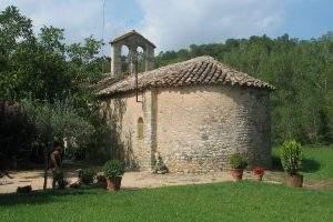 Capilla de Santa Maria de Calders (Constantins)