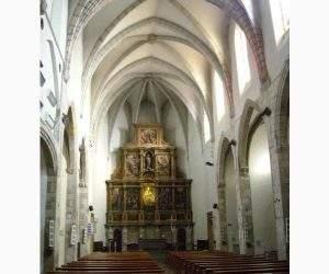 Capilla de Santa Maria de la Fosca (Palamós)