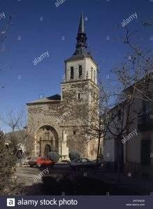 capilla de santa maria del cros argentona