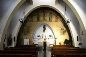 Capilla de Santa Maria (Gimenells)
