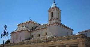 capilla de santa maria madre de la iglesia san juan de aznalfarache