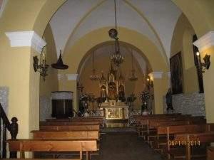 Capilla de Santa María Magdalena (Llanes)