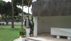 Capilla de Vistahermosa (El Puerto de Santa María)