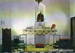 capilla del banco de espana cercedilla