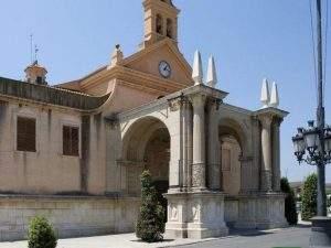 Capilla del Barri Montserrat (Reus)