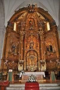 capilla del barrio de san jose cabezon de pisuerga 1