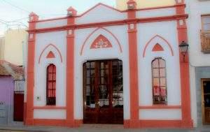 Capilla del Calvario (Puerto de la Cruz)