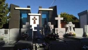 Capilla del Cementerio (Pozuelo de Alarcón)