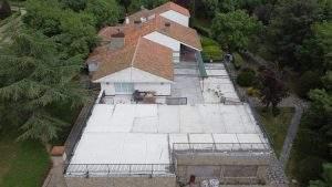 Capilla del Club Social de Vallefresnos (Guadarrama)