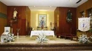capilla del colegio san juan bosco salesianos de cruces barakaldo 1