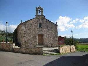 capilla del divino espiritu santo uxes