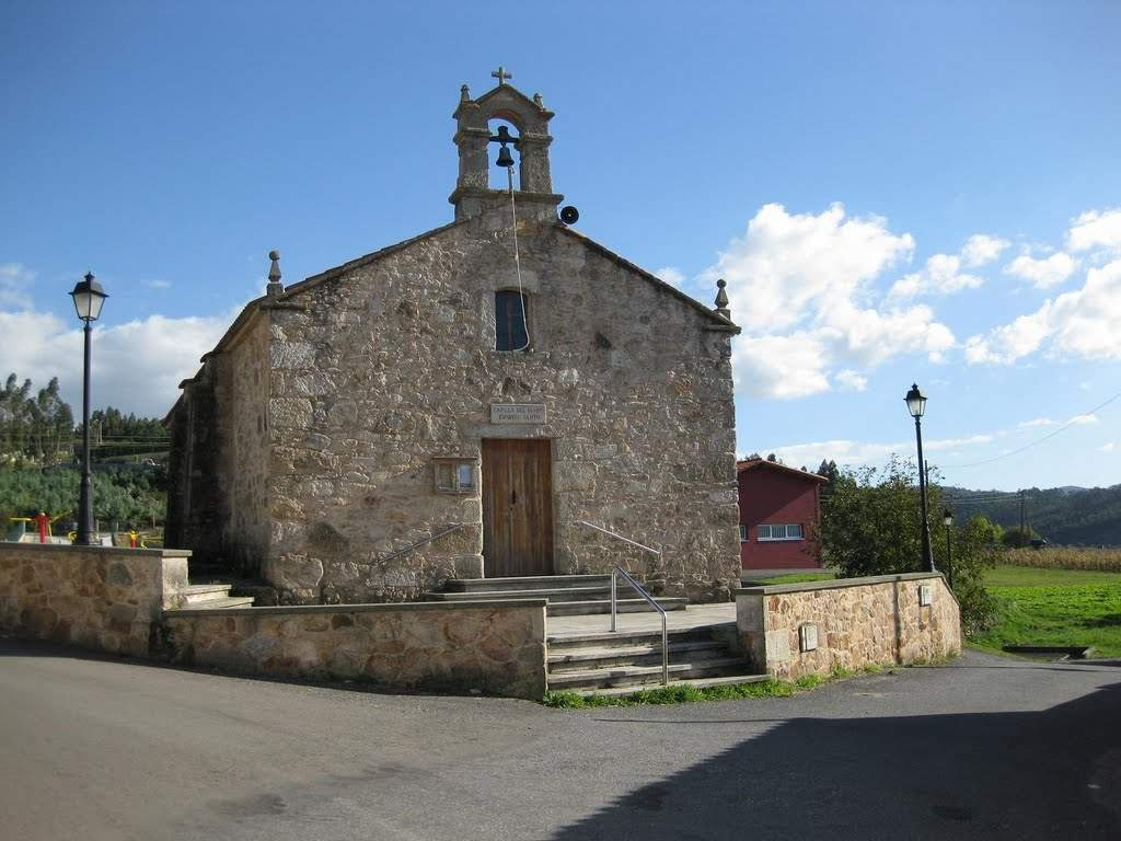 capilla del divino espiritu santo