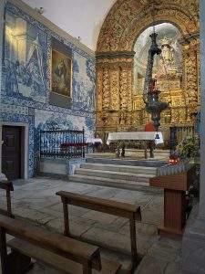 Capilla del Espíritu Santo (Olivenza)