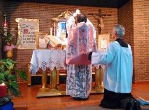 Capilla del Hogar San José (Esclavos de María y de los Pobres) (Torrijos)