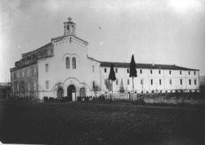 Capilla del Hospital de Igualada (Igualada)