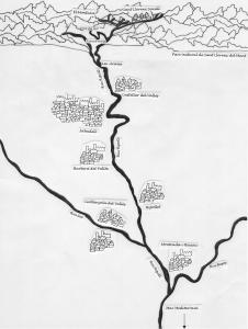 Capilla del Mas de la Serra d'en Boix (Ripoll)