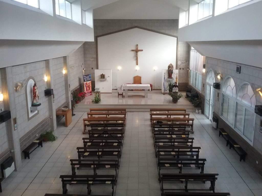 capilla del perpetuo socorro a brea carballo 1