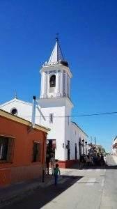 capilla del sagrado corazon de jesus pilas
