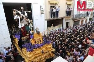 Capilla del Sagrado Descendimiento (Montilla)