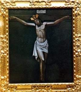 Capilla del Santísimo Cristo de la Cárcel (Mairena del Alcor)