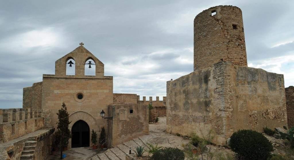 capilla des castell capdepera