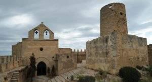 Capilla des Castell (Capdepera)