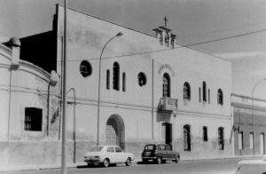 Capilla Divina Infantita (Melilla)