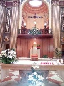 Capilla Joan XXIII (Franciscans) (Balaguer)