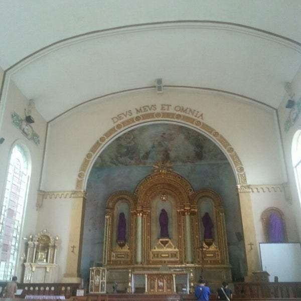 capilla loreto figueres