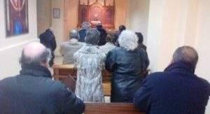 Capilla Madre de los Sacerdotes (Móstoles)
