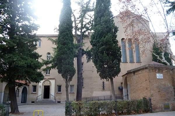 caputxins de sarria barcelona