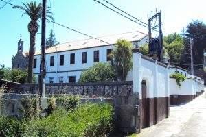 Carmelitas Descalzas (Baiona)