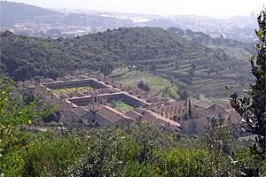 Cartoixa de Santa Maria de Montalegre (Tiana)