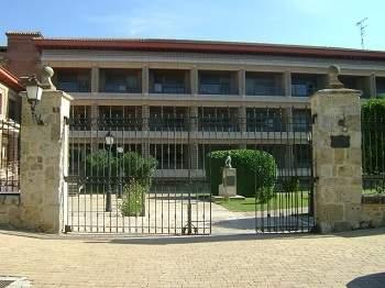 casa asilo de sancti spiritus y santa ana medina de rioseco