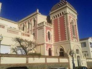 Casa Benèfica (El Masnou)